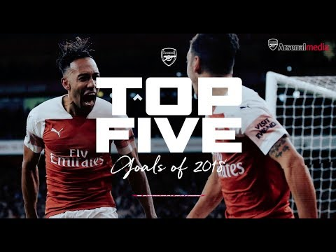 Arsenal goal scorers in today match