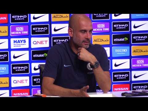 Guardiola expects City 'to rein in' spending