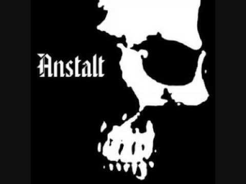 Anstalt - Revenge