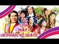 Vũ Linh | Liên Khúc Hồ Quảng Hay 2017 PhẦn 1 | Cải Lương Tôi Yêu video