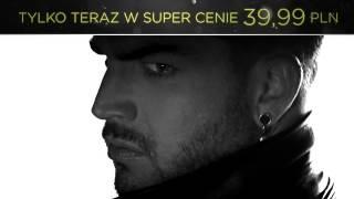 Adam Lambert - nowy album już w sprzedaży
