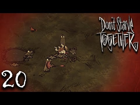 Froschcity! | Don't starve together mit Maxim 20