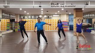 Kamu Hoaxxx || Line Dance || Boiyen || Zin Aivi Jogja || Indonesia