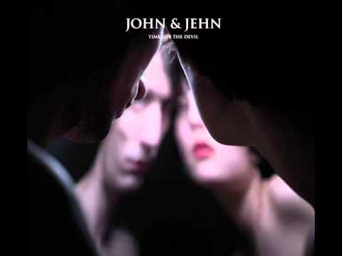 John & Jehn - Love Is Not Enough