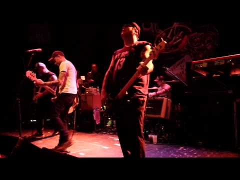 Lucero   State Theater  St Petersburg, FL  11213  Slow Dancing & Raising Hell