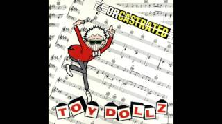 Toy Dolls - Orcastrated [Full Album]