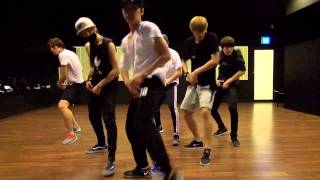 [MIRROR] SMROOKIES SR15B 0701 MIRRORED DANCE PRACTICE