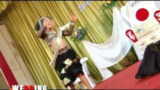 6 Year Old Dancing for a Hindi Song....Yumna