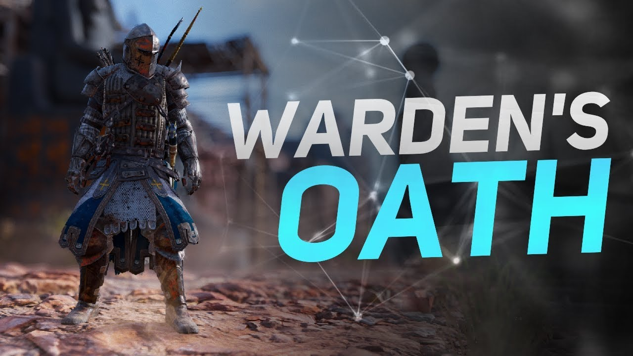 Assassin's Creed Origins - Warden's Oath Outfit Showcase ...