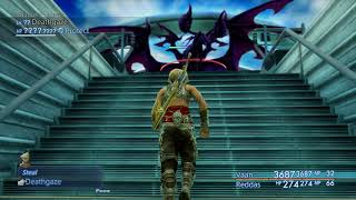 Final Fantasy XII: The Zodiac Age - New Game Minus (NG-) - Day 12 (PC Version)