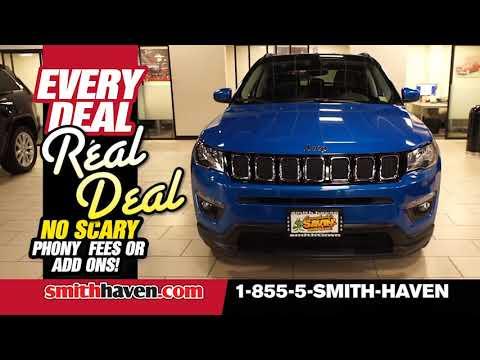 Smith Haven Jeep >> Smith Haven Jeep Jeep Deals October 2018