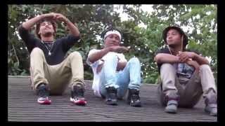R.A.W - Ain't Worried(Music Video)