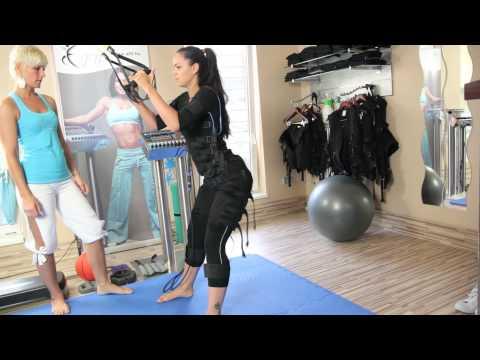 EMS edzés igazán hatékonyan! - E-Fit Electro Fitness