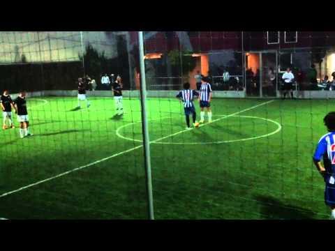 INTERFREGUESIAS 2ª jornada UFArco de Baúlhe/Vila Nune vs S Nicolau
