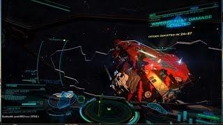 PvP Cobra MkIII vs Pythons