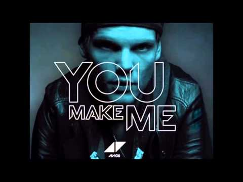 Avicii - You Make Me = Official Clip - DOWNLOAD!