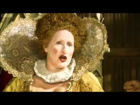 Horrible Histories Strange Tudor Laws