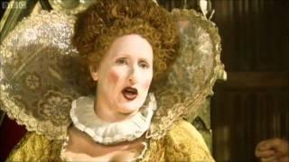 Horrible Histories Strange Tudor Laws