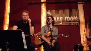Teddy Thompson, Zak Hobbs, David Mansfield and Susan McKeown - Mr. Tams @ The Living Room