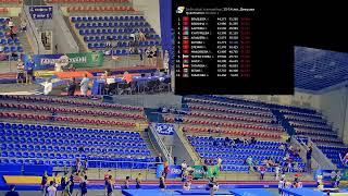 Чемпионат России по прыжкам на батуте 2019 года День 1 ДМТ и АКД