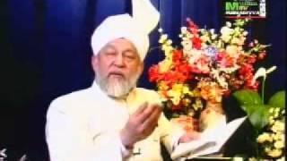 Ahmadiyya Khalifa reply to Anti Ahmadiyya Allegations 3/6