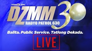 DZMM TeleRadyo Livestream - October 15, 2016