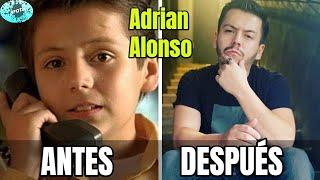 Actores de la Rosa de Guadalupe Antes & Después [RESUBIDO]
