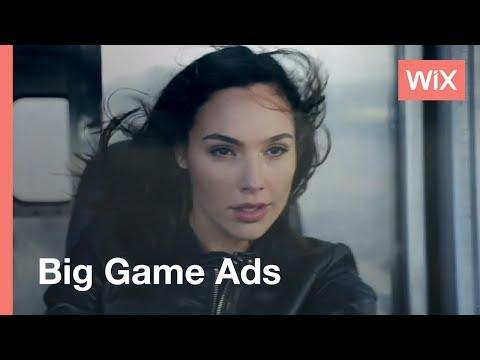 Wix.com Big Game | Chez Felix Part 2