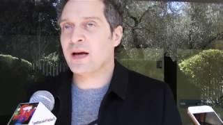 E' arrivata la felicità 2 - Intervista a Claudio Santamaria