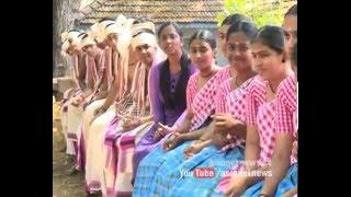 Vanchipattu  competition  in Kerala School Kalolsavam 2016