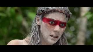 JUSTINE The Green Inferno dangerous woman