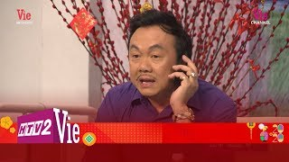 Hài Tết Chí Tài - Osin Mùa Tết | Xuân Canh Tý 2020