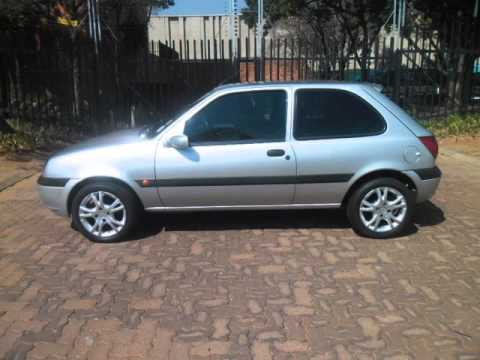 2002 ford fiesta 1 3i flite 3 door r cd auto for sale on auto trader south africa youtube. Black Bedroom Furniture Sets. Home Design Ideas