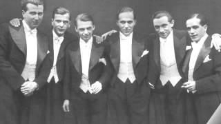 Liebesleid  -  Comedian Harmonists  -  1933