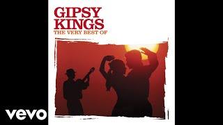 Gipsy Kings - Hotel California (Spanish Mix) (Audio)
