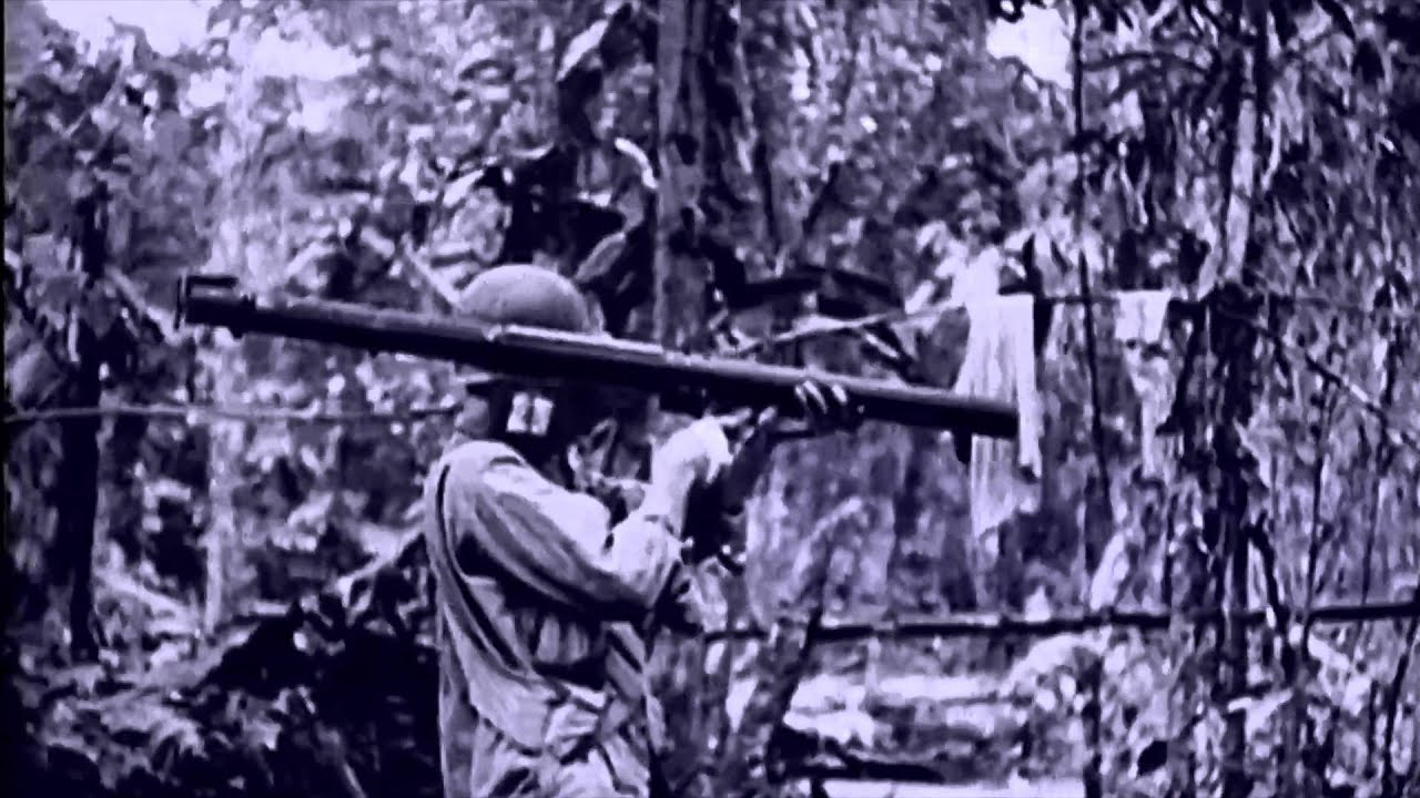 Weaponology - 'Bazooka / Panzerschreck / Panzerfaust'