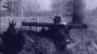 """Weaponology - """"Bazooka / Panzerschreck / Panzerfaust"""""""