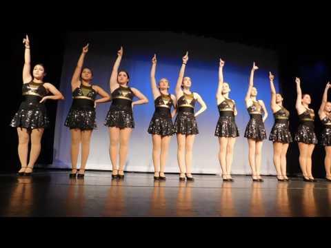 Ballet Long Island Maia's Kickline '16 - New York New York