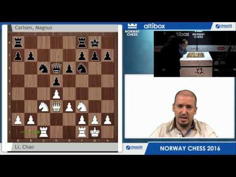 Norway Chess 2016 (4)
