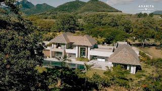 Villas de luxe Île Maurice | Fairways C9 | Anahita Mauritius