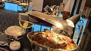 Most luxurious Iftar- Ramadan 2019