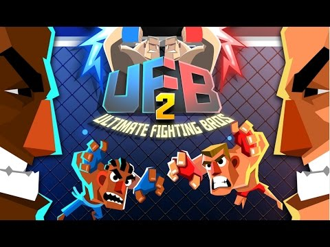 UFB 2 Ultimate Fighting Bros - Android Gameplay HD