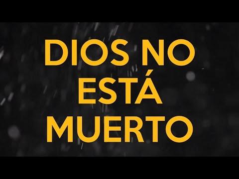 Dios No Está Muerto   Miel San Marcos (Letra)   God's Not Dead - Español -