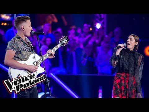 "Marianna Linde i Leon Krześniak - ""Lady (Hear Me Tonight)"" - Bitwy - The Voice of Poland 9"