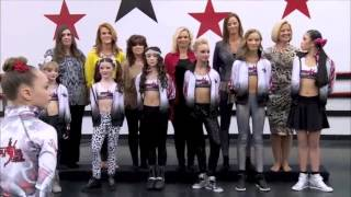 Dance Moms - Maddie Moves to The New Team - Season 4 Episode 16 Mp3