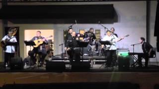 Cantos de CIFAR  I / La Roconola Nica 26 de Dic 2014