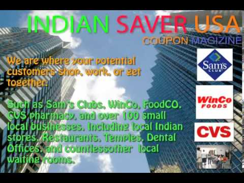 Indian Saver USA
