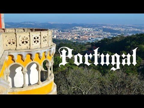 Portugal - Lisbon, Corinthia Hotel & Pena Palace