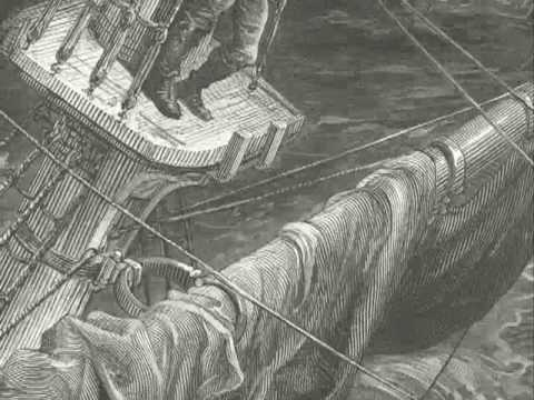 The Rime of the Ancient Mariner, part 1 - YouTube