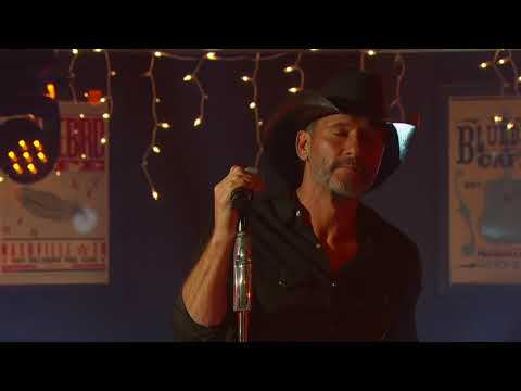Tim McGraw - I Called Mama (Live From the 55th ACM Awards)